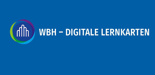 WBH – Digitale Lernkarten apk