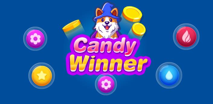 Candy Winner apk