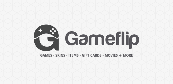 Gameflip: Buy & Sell Games, Game Items, Gift Cards apk