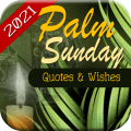 Palm Sunday Quotes & Wishes 2021 Icon