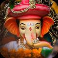 Ganesh Ringtone Icon