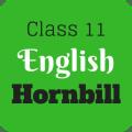 📗Class 11 English Hornbill NCERT Solutions📗 Icon