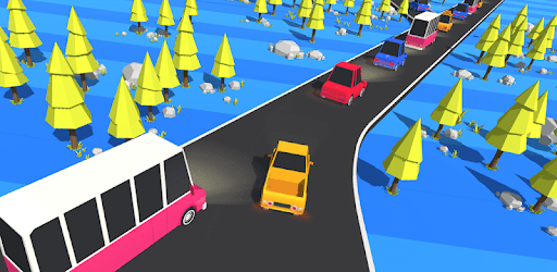 Traffic Run! apk