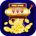 Spin to Win Earn Money : Cash Rewards Icon