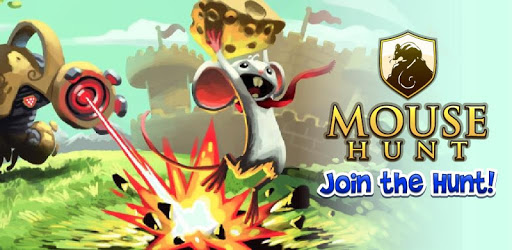 MouseHunt: Idle Adventure RPG apk