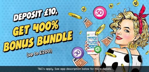 Wink Bingo: Real Money Bingo Games & Online Slots apk