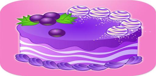Cake Cooking Challenge Games apk