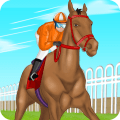 Horse Racing : Derby Quest Icon