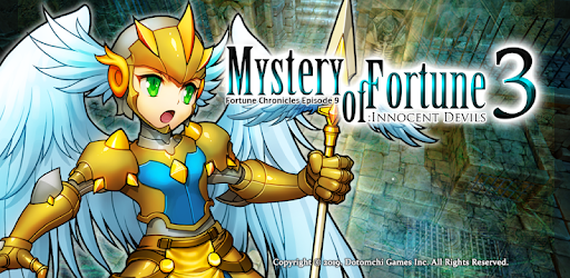 Mystery of Fortune 3 apk