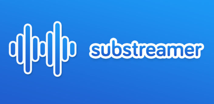 substreamer - Subsonic Client apk