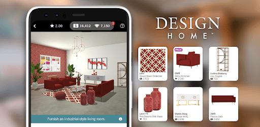 Design Home: House Renovation apk