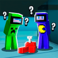 Maps of Among Us for Minecraft PE Icon
