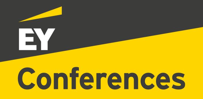 EY Conferences apk