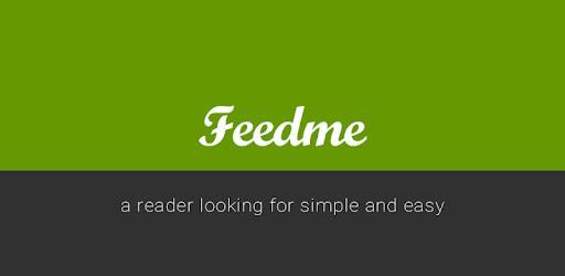 FeedMe (RSS Reader | Podcast) apk