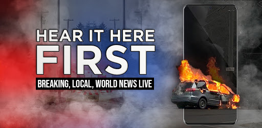 News Home: Breaking News, Local & World News Today apk