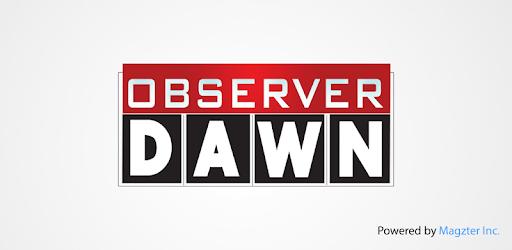 Observer Dawn apk