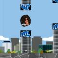 Flying Howard Icon