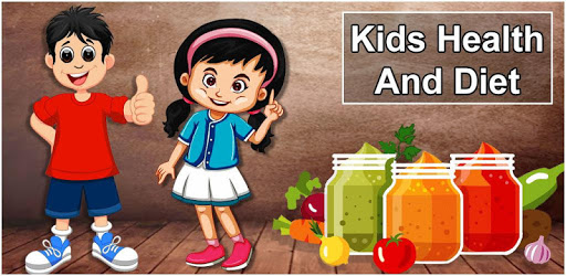 Help for Kids Health and Diet apk