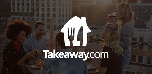 Takeaway.com - Order Food apk