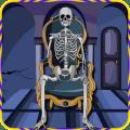 escape game fiendish palace Icon