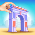 Build N Chill: Pocket Building Puzzle Icon