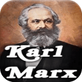 Biography of Karl Marx Icon