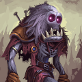 Moonshades: a dungeon crawler role playing game Icon
