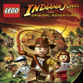 Lego Indiana Jones Icon