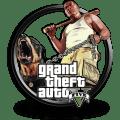 Grand Theft Auto: Gta V Icon