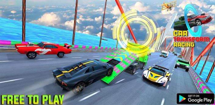 Highway Traffic Car Racing 3D apk
