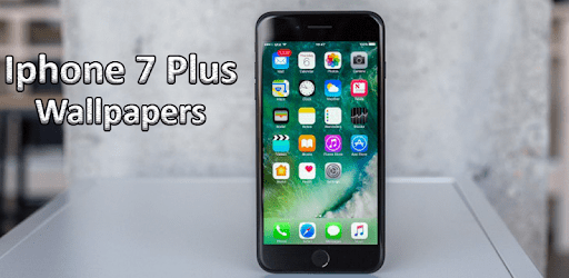 Theme for Iphone 7 plus, Iphone Wallpaper apk
