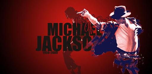 Michael Jackson ringtones apk