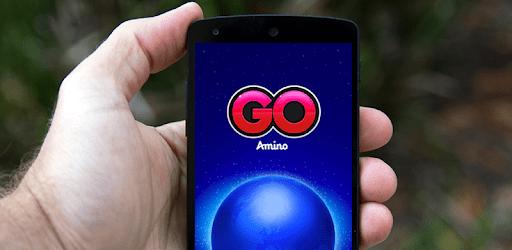 Go Amino para Pokemon Go Chat apk