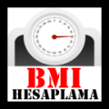 BMI Hesaplama Icon