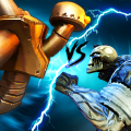 Robot Rivals Legend: The Fighting Game Icon
