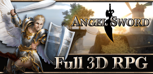 Angel Sword: 3D RPG apk