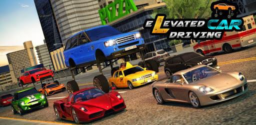 Modern Car Driving Simulator SUV Car Parking Games apk