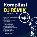 Kumpulan DJ Remix offline beserta lirik Icon