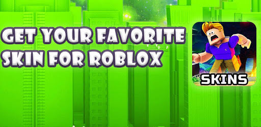 Skins for Roblox apk