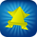 Origami lessons - tutorials for beginners Icon