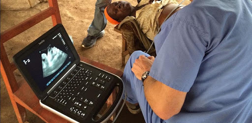 Emergency Ultrasound Cases apk