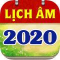 Lich Van Nien 2020 - Lich Van su & Lich Am Icon