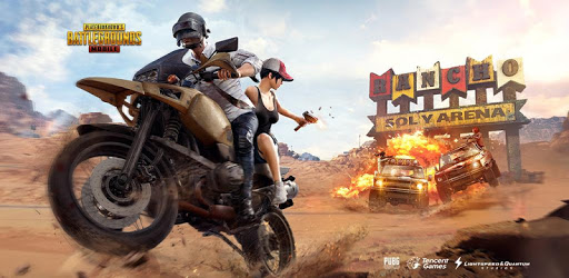 BETA PUBG MOBILE apk