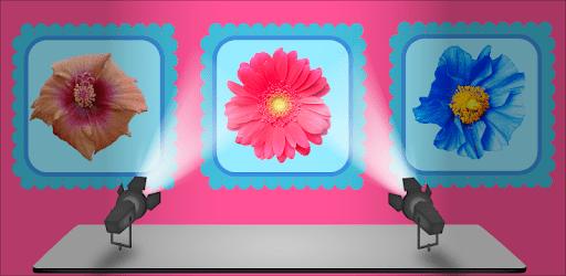 Flower names for Preschool Kids learning App apk