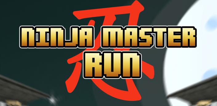 Run Ninja Shinobi Action Block Running 3D Adventure Maps Game apk