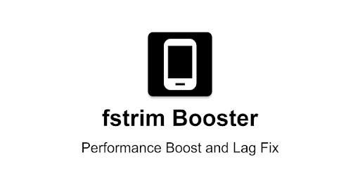 fstrim Booster: Speedup and Lag Fix [ROOT REQUIRE] apk