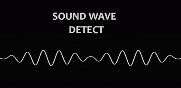 Sound Wave Detect apk