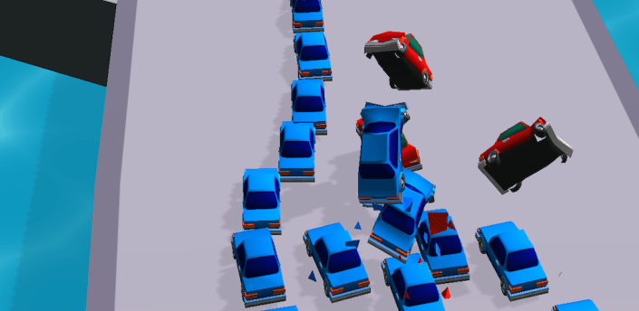 Crashy Cars apk
