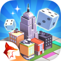 Banco Imobiliário ZingPlay - Unique business game Icon