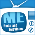 ME Radio TV Icon